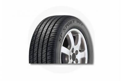 SP Sport D8Z Tires